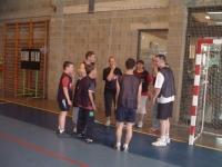 2004-08, Journée Sportive