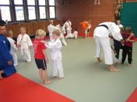 2005-09, Cours de jeunes